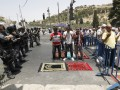 Палестина замораживает все контакты с Израилем
