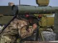 Карта АТО: боевики активизировались в районе Горловки и Донецка