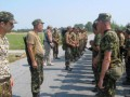 Порошенко пообещал демобилизацию всем, кто захочет пойти на контракт