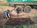 Под Харьковом на огороде нашли 200 взрывоопасных предметов – ГСЧС