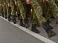 В Броварах в военной части повесился солдат