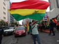 Власти Боливии разрешили дочери Моралеса покинуть страну