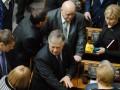 Компартия отказалась поддержать резолюцию о недоверии Кабмину