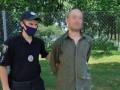 В Киеве мужчина пытался взорвать дом