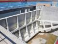 Украина достроила дамбу и окончательно перекрыла воду в оккупированный Крым