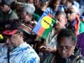 В Новой Каледонии прошел референдум о независимости от Франции