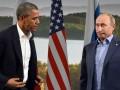 Обама и Путин пообщались
