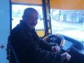 В Херсоне маршрутчик бесплатно возит отличников