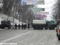 Расстрел Майдана: пятерым беркутовцам продлили арест до 22 апреля
