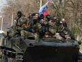 СБУ озвучила число воюющих на Донбассе россиян