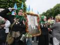 Итоги 9 мая: День Победы и новые санкции против России