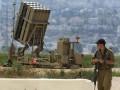 Как работает израильский Железный купол: видео перехвата ракет