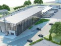 Новый автовокзал на Теремках откроют в начале октября