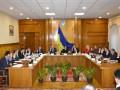 В ЦИК уже поступили 25 заявок на участие в выборах президента