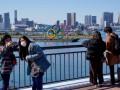 Япония посчитала убытки в случае отмены Олимпиады