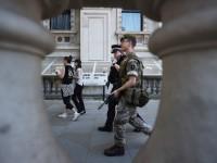 Исполнитель теракта в Манчестере готовил атаку около года