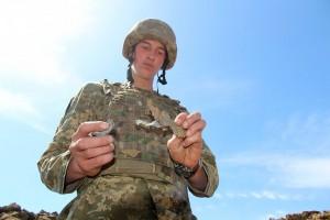 """ООС: Россияне используют на Донбассе """"коварное"""" оружие"""