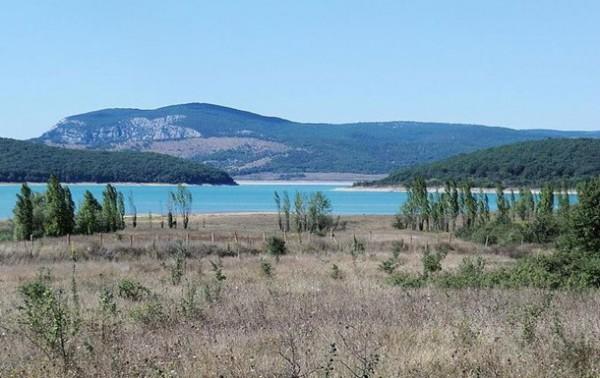 В Крыму не могут решить проблему с недостатком воды