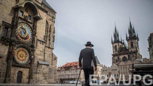 Чехия готовится объявить чрезвычайное положение