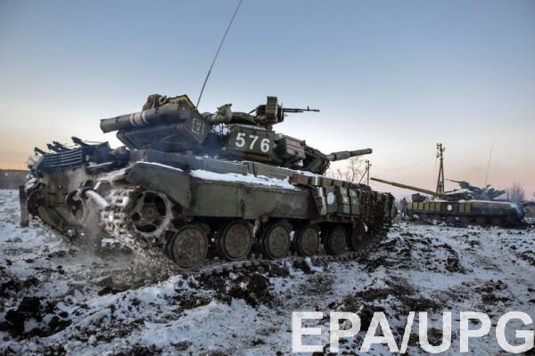 Москва блокирует выполнение Минских соглашений, заявил глава МИД Украины