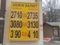 Гривна укрепилась: Курс валют на 11 февраля
