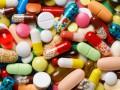 Зарубежные поставщики медикаментов: