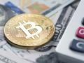 Стоимость биткоина превысила отметку в 10 тысяч долларов