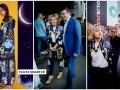 Ирину Луценко заметили в накидке за 128 тысяч гривен