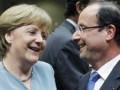 ВВС Україна: Германия против Франции: следующая битва в еврозоне?