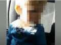 Босой 2-летний мальчик гулял по Львову, пока мать отмечала Пасху