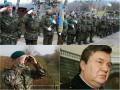 Итоги 5 мая: Показания Януковича, флотилия ДНР и весенний призыв