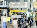Германия ужесточила правила въезда из стран риска