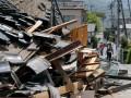 В Японии произошло землетрясение магнитудой 5,4