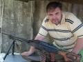 СБУ задержала за измену журналиста, который призывал к срыву мобилизации