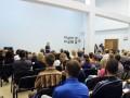 Чиновники Кабмина записались на бесплатные курсы украинского языка