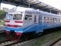 Киевляне снова не могут выехать городской электричкой: Отменены 6 рейсов