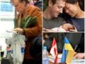 Хорошие новости: Цукерберг-папа, Меркель в супермаркете и канадские визы для украинцев