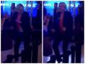 Ле Пен отметила поражение танцами в ночном клубе