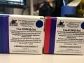 В России заявили о выпуске первой партии вакцины от коронавируса