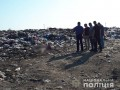 На свалке под Харьковом нашли труп женщины с перерезанным горлом