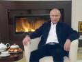 Путин заявил о полном контроле над ситуацией с коронавирусом