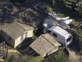В Калифорнии самолет упал на жилой дом, есть жертвы