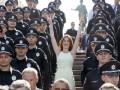 Первый год новой полиции: достижения и скандалы