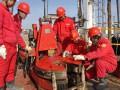 Китайцы начали бурить скважины в Полтавской области