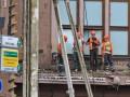 У киевского ЦУМа разберут верхние этажи (ФОТО)