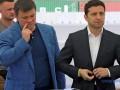 У Богдана требуют стенограмму разговоров Зеленского с Путиным