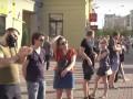 В Беларуси снова начались протесты