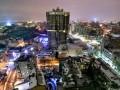 Самые труднодоступные крыши Киева: впечатляющие фотографии
