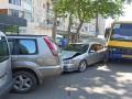 Жара в Одессе: Водитель автобуса потерял сознание и протаранил четыре авто