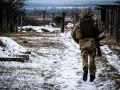 За сутки боевики пять раз обстреляли позиции ВСУ